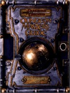 DnD 3.5 Dungeon Masters Guide