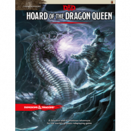DnD 5.0 Hoard of the Dragon Queen