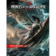 DnD 5.0 Princes of the Apocalypse
