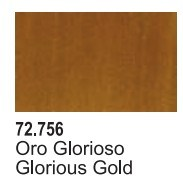 Glorious Gold