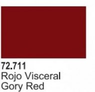 Gory Red