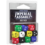 Imperial Assault Dice Pack