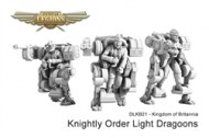 Kingdom of Britannia Knightly Order
