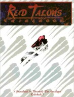 Red Talons Tribebook
