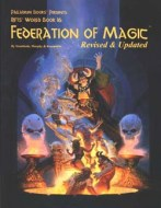 Rifts Federation of Magic