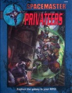 Spacemaster Privateers