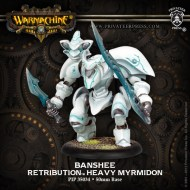banshee retribution heavy myrmidon