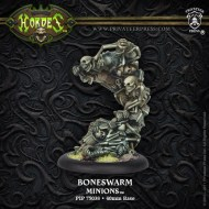 boneswarm minion gatorman light warbeast