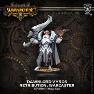 dawnlord vyros retribution warcaster