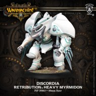 discordia retribution heavy myrmidon character warjack upgrade pack