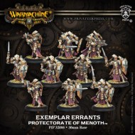 exemplar errants protectorate of menoth