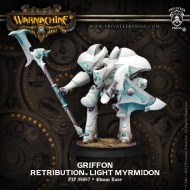 griffon retribution light myrmidon