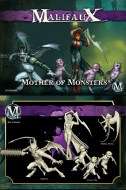 neverborns - mother of monsters - lilith box set