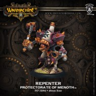 repenter protectorate light warjack
