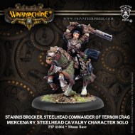 stannis brocker steelhead commander of ternon crag mercenary steelhead cavalry character solo