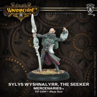 sylys wyshnalyrr the seeker mercenary character solo